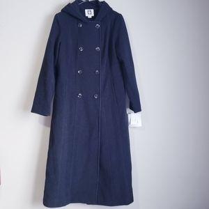 ANNE KLEIN | NWT Gorgeous Ladies Long Coat